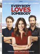 Everybody Loves Somebody , Karla Souza