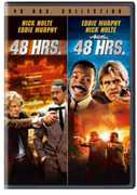 48 Hours /  Another 48 Hours , Jonathan Banks