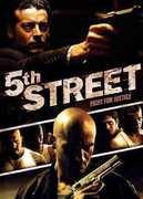 5th Street , Eric Martinez
