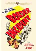 Border Incident , Ricardo Montalban
