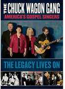 America's Gospel Singers: The Legacy Lives on , Chuck Wagon Gang
