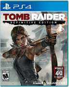 Tomb Raider - Definitive Edition for PlayStation 4