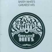Greatest Hits 1 , Barry White