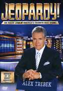 Jeopardy: An Inside Look , Alex Trebek