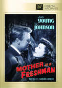 Mother is a Freshman , Loretta Young