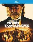 Bone Tomahawk , Kurt Russell