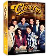 Cheers: The Complete Eighth Season , Anne de Salvo