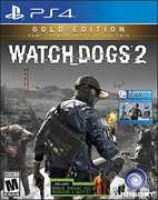 Watch Dogs 2 - Gold Edition for PlayStation 4