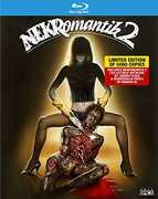 Nekromantik 2 , Mark Reeder