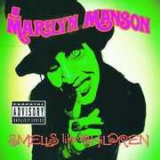 Smells Like Children [Explicit Content] , Marilyn Manson