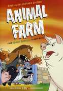 Animal Farm , Gordon Heath