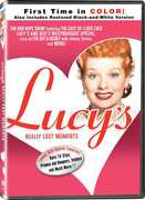 Lucy's Really Lost Moments , Victor Borge