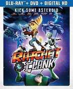 Ratchet & Clank , James Arnold Taylor