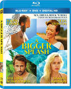 A Bigger Splash , Tilda Swinton