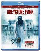 Greystone Park , Alexander Wraith