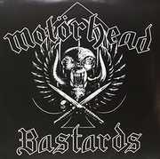 Bastards , Motorhead