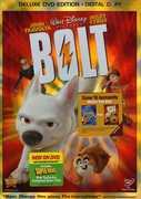 Bolt , John Travolta