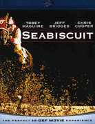 Seabiscuit , Elizabeth Banks