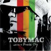 Welcome to Diverse City , tobyMac
