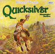 Happy Trails , Quicksilver Messenger Service