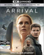The Arrival , Amy Adams