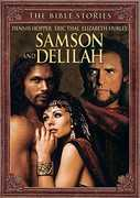 The Bible Stories: Samson and Delilah , Elizabeth Hurley