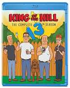 King of the Hill: Season 13 , Mike Judge