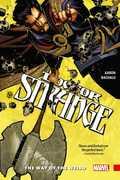 Doctor Strange Vol 1: Way of the Weird (Marvel)