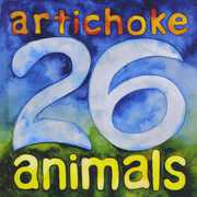 26 Animals , Artichoke