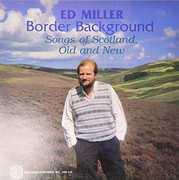 Border Background , Ed Miller
