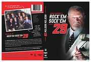 Don Cherry Rock Em Sock Em Hockey 29 [Import]
