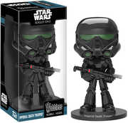 FUNKO WACKY WOBBLER: Star Wars - Rogue One - Shark Trooper Deluxe