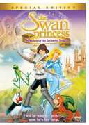 Swan Princess-Mystery of the Enchanted Treasure , Christy Landers