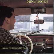 Double Nickels on the Dime , Minutemen