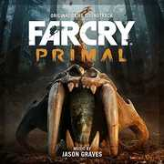 Farcry Primal (Original Game Soundtrack)