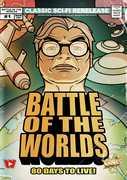 Battle of the Worlds , Claude Rains