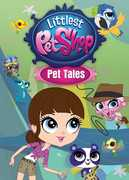 Littlest Pet Shop: Pet Tales , Ashleigh Ball
