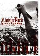 Live In Texas [DVD and CD] , Linkin Park