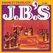 Doing It To Death [Import] , The J.B.'s