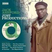 Jack Ashford: Just Productions /  Various [Import] , Various Artists