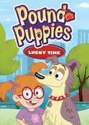 Pound Puppies: Lucky Time , Eric McCormack