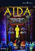 Aida , Juan Pons