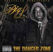 Danger Zone [Explicit Content] , Big L