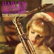 Harlem Nocturne , The Viscounts