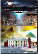 Ancient Aliens And The New World Order 2 , Paul Hughes