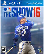 MLB 16: The Show for PlayStation 4