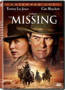 The Missing , Cate Blanchett