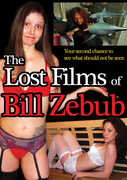 Lost Films Of Bill Zebub , Kerri Taylor
