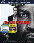 Safe House , Denzel Washington