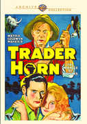 Trader Horn , Harry Carey